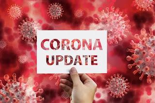 Canada Corona virus Update