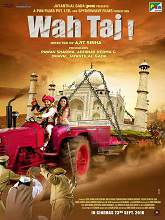 Watch Wah Taj (2016) DVDRip Hindi Full Movie Watch Online Free Download