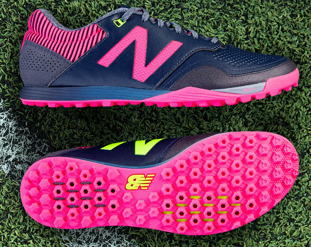 finest selection 609e7 57786 New Balance Audazo Pro 2.0 Turf Boots - Features