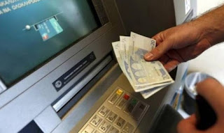 Capital controls: Η Τράπεζα της Ελλάδος διαψεύδει πως...