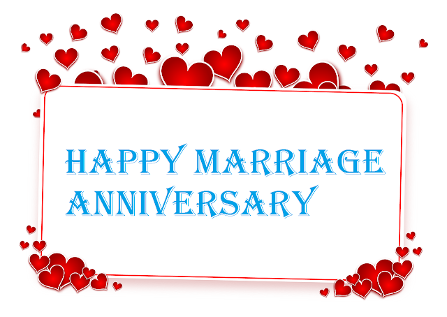 Images Happy Marriage Anniversary