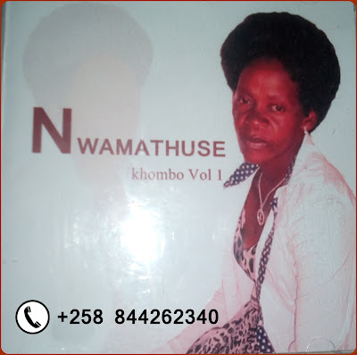 Nwamathusse - Tekane Mapassaporte (2019) | Download Mp3