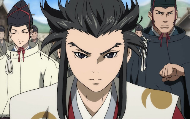 Personagens de Dororo