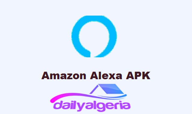 Amazon Alexa APK