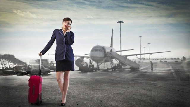 """Top 8 Best """"The Flight Attendant"""" Outfits For Women's 
