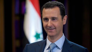 بينما يموت السوريون جوعًا.. بشار الأسد يهدي زوجته لوحة بقيمة 30 مليون دولار