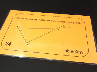 https://www.teacherspayteachers.com/Product/Angle-Relationships-Task-Cards-Middle-School-Math-3001603