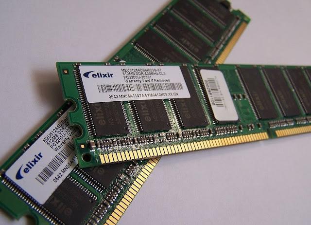 3. RAM