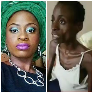, Sad! Mayowa Ahmed Gave Up The Fight For Cancer, Latest Nigeria News, Daily Devotionals & Celebrity Gossips - Chidispalace