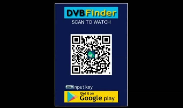 Cara Memasukkan Biss Key Receiver Matrix Burger pakai DVB Finder