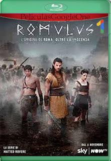 Romulus (2020) Temporada 1 [1080p Web-DL] [Castellano-Italiano] [LaPipiotaHD]