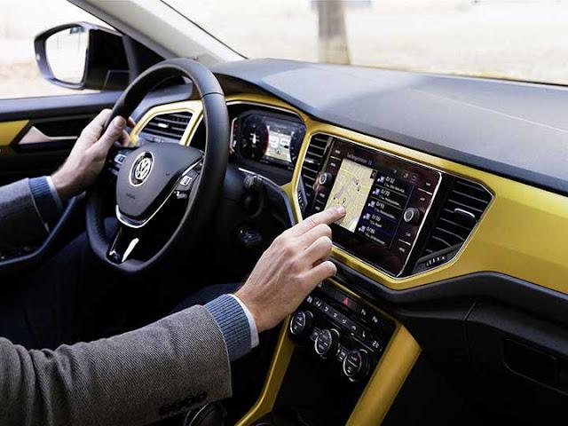 Ahora podrás controlar tu auto con tu iPhone