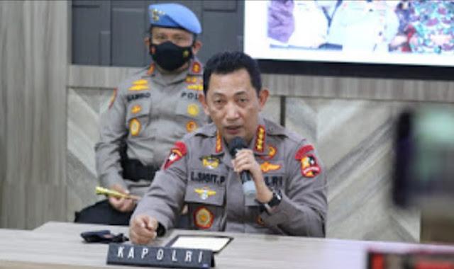 Pasca Bom di Makassar, Polri Amankan Lima Bom Aktif dan Tangkap 13 Terduga Teroris