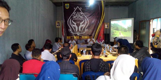 Menuju Desa Pintar, TIM Asesmen Smart Village Kunjungi Desa Bulakan