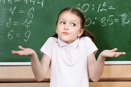 простой способ повысить успеваемость по математике