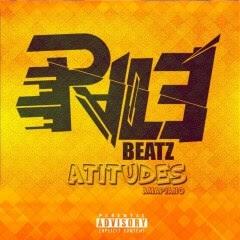 Pale Beatz - Atitudes (Prod. Pale Beatz)