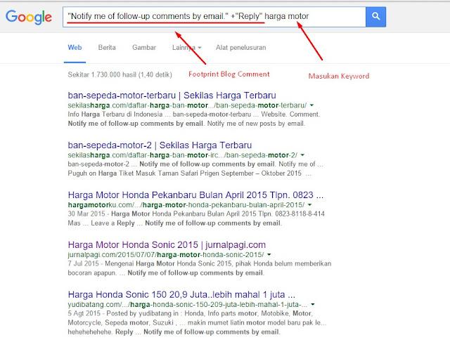 9 Sumber Backlinks Berkualitas untuk Blogger Pemula