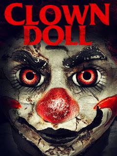 Clown Doll [2021] [CUSTOM HD] [DVDR] [NTSC] [Latino]