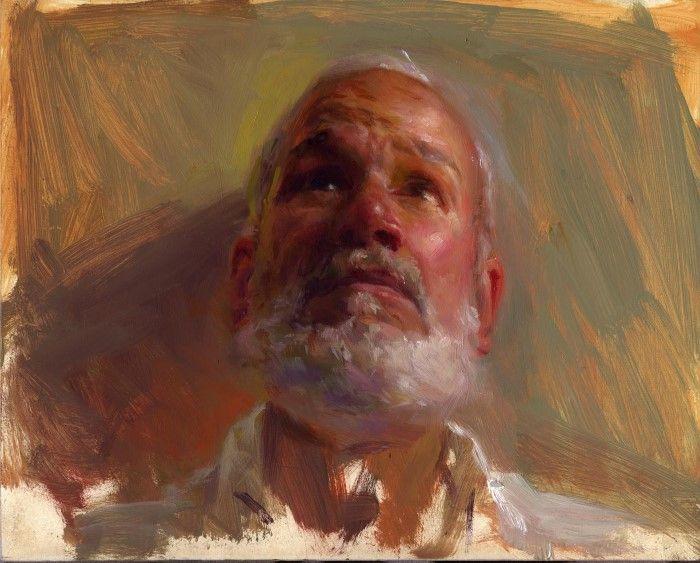 Драматический реализм. Ricky Mujica