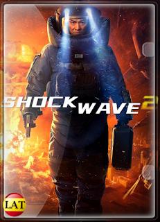 Shock Wave 2: Más Allá de la Onda Expansiva (2020) DVDRIP LATINO