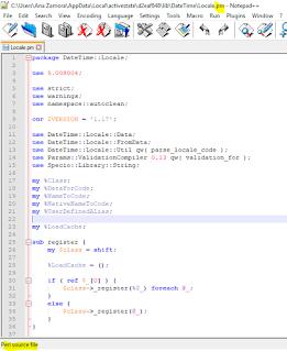Ejemplo Programa en Perl