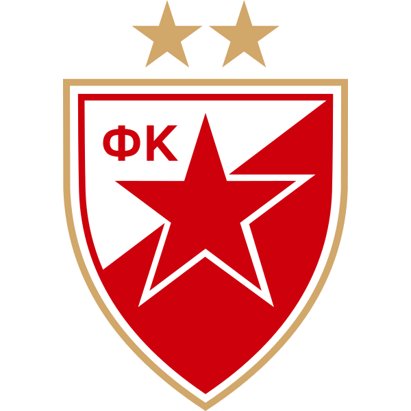 Recent Complete List of Red Star Belgrade Roster 2017-2018 Players Name Jersey Shirt Numbers Squad 2018/2019