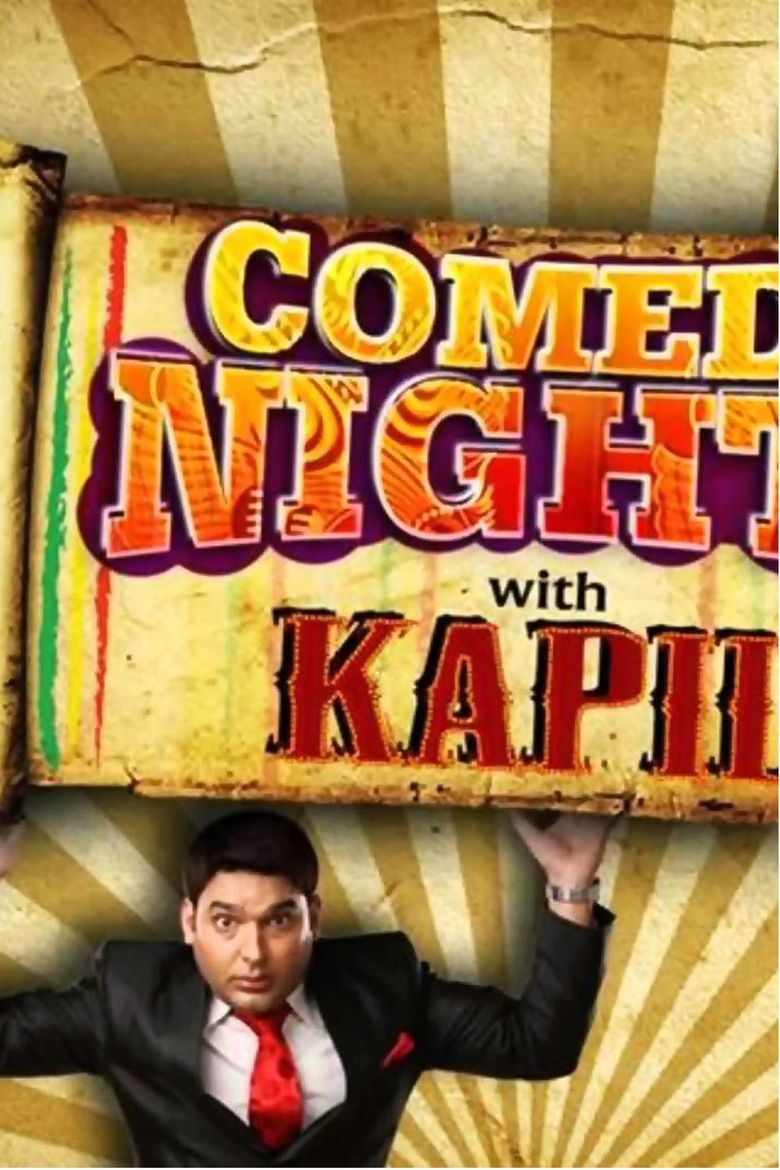 Comedy Nights With Kapil 4th April 2020 Hindi 720p HDTV 650MB