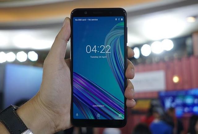 5 Kelebihan Asus Zenfone Max Pro M1 Yang Wajib Diketahui