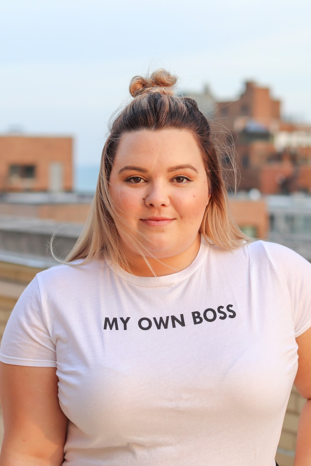 gaining confidence, natalie in the city, chicago fashion blogger, plus size fashion blogger, affordable plus size clothing, plus size fashion, chicago blogger, curves and confidence, fashion nova curve, fashion nova, fatshion, plus size crop tops