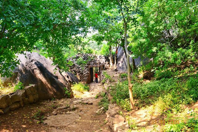 Rama Devara Betta