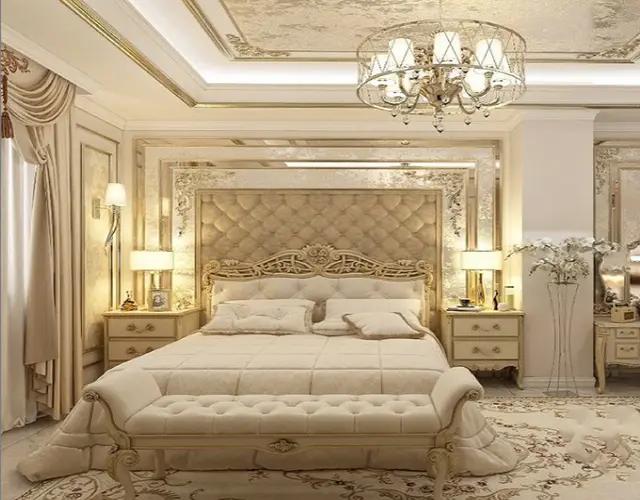 غرف نوم تركي مودرن