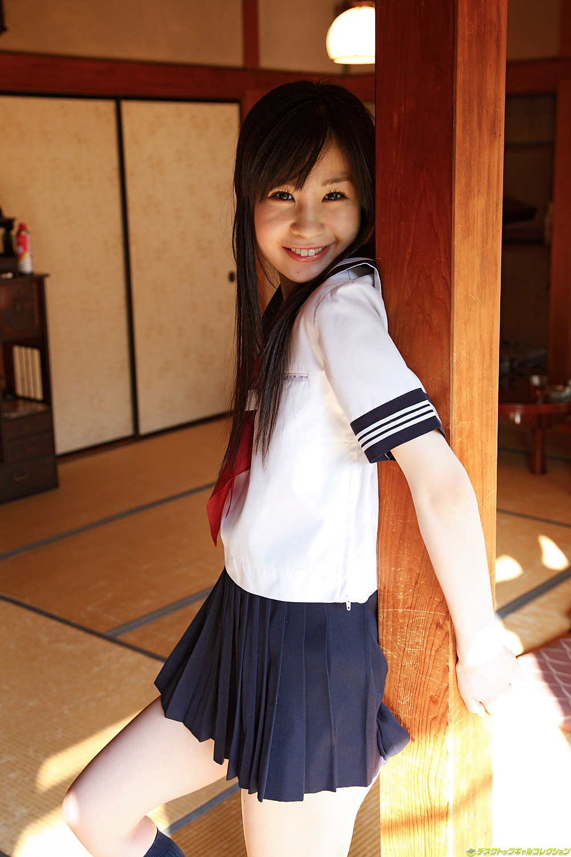 Hot Sexy Asian School Girls