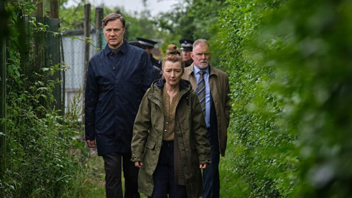 Sherwood - First Look Promotional Photos + Casting Announced For New BBC One Drama