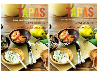 Free download TAPAS : Sensational Small Plates From Spain