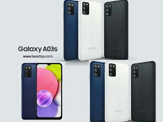 سعر Samsung A03s في مصر