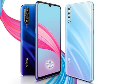 Kelebihan dan Kekurangan Hp Android Vivo S1 yang perlu kamu ketahui