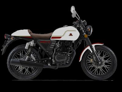 Spesifikasi Benelli Motobi 152