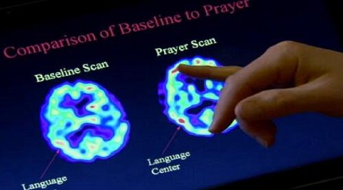Informasi Agama: Berpengaruh terhadap perubahan otak manusia