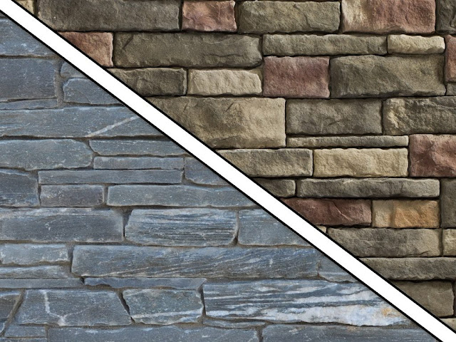 Natural Stone vs. Manufactured Stone - Which One Is Better? 3