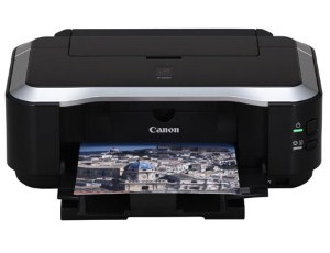 Canon PIXMA iP4600 Printer Driver and Manual Download