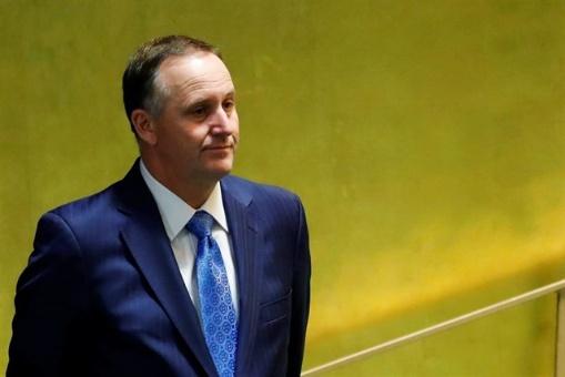 Primer ministro de Nueva Zelanda renuncia por su familia
