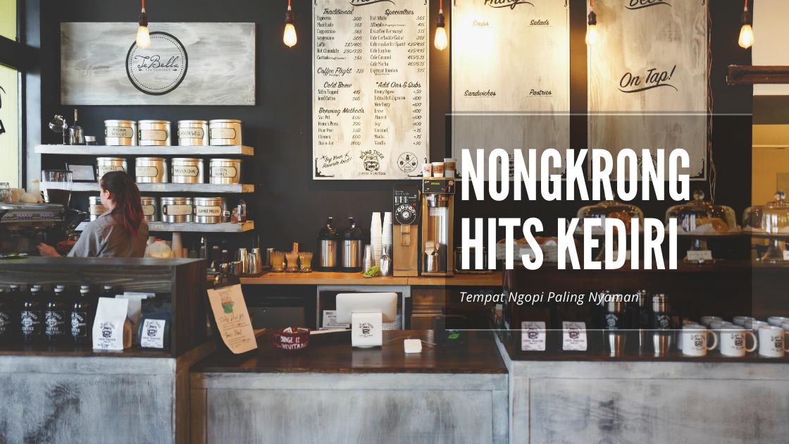 Cafe HITS Kediri