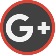 googleplus icon outline