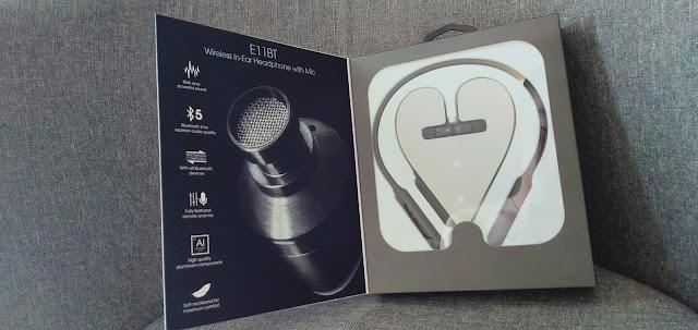 SOUNDMAGIC E11BT,聲美e11bt,藍芽耳機,cp值高的藍芽耳機,2020無線藍牙耳機推薦