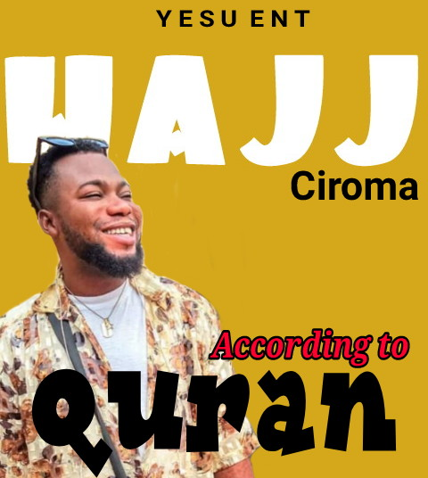 [Music] Hajj Ciroma_According To Qur'an.mp3