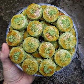 Resep Cara Membuat Kukis Kacang Polong