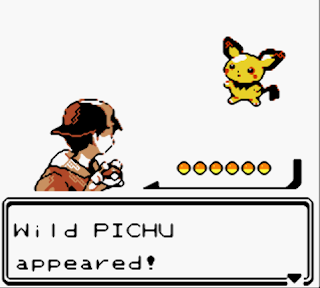 pokemon metallic screenshot 1
