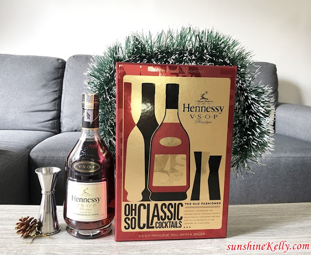HENNESSY Very Special Shaker Cocktail Gift Set, HENNESSY V.S.O.P Oh So Classic Cocktail Gift Set, Hennessy Cognac, Hennessy, DIY Cocktails at home, diy cocktails, lifestyle