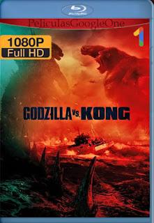 Godzilla vs Kong (2021) [1080p BRrip] [Latino-Inglés] [LaPipiotaHD]
