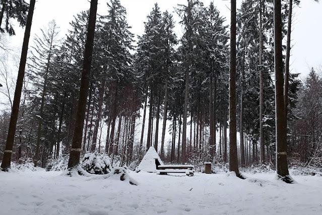 Le Sentier des Nutons Libin Enchanted Park